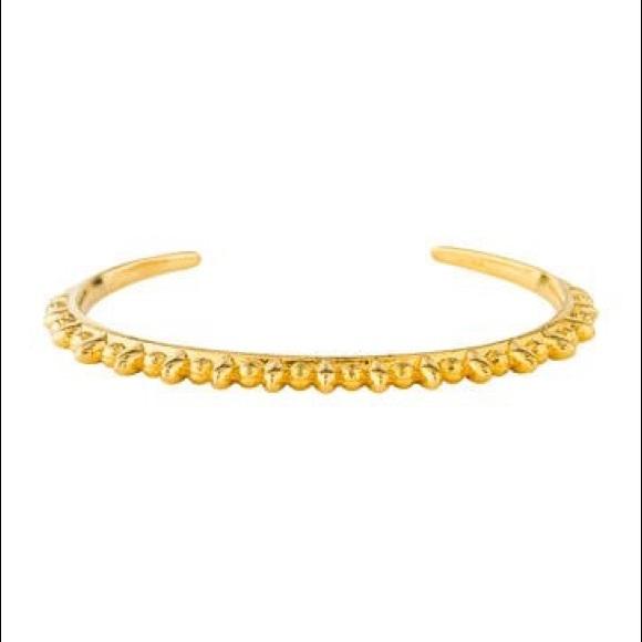 Pamela Love Jewelry - Pamela love tribal spike thin bracelet